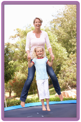 urinary-incontinence-woman-on-trampoline